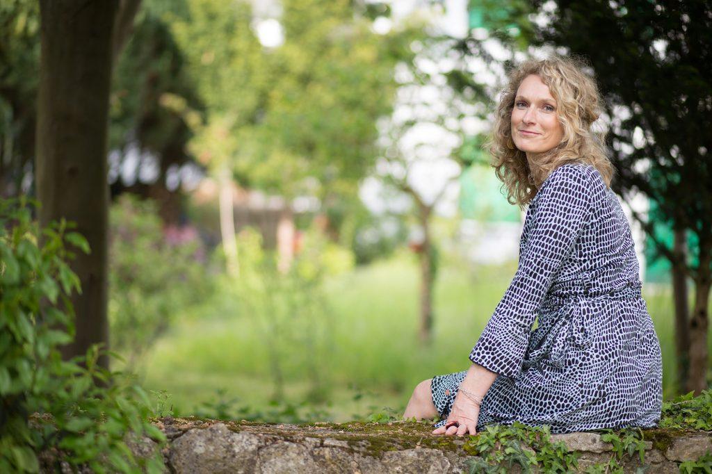 Heilpraktikerin Stefanie Dücker