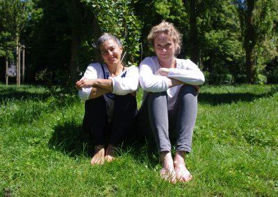 Paola & Stefanie